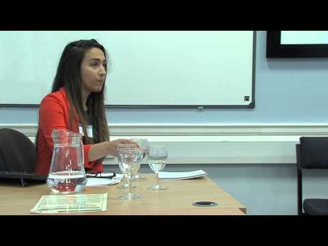 Dyana Saad - 'Remembrance and Repression: The Memorialisation of Slavery in Bermuda'