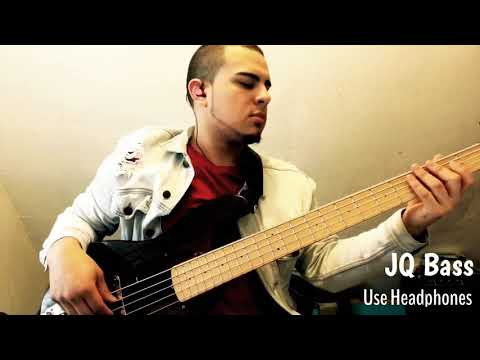 See The Light- Travis Greene(Bass Cover)