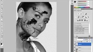DarkArt Photoshop CS4