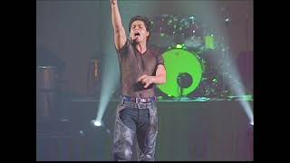Shahrukh Khan Live Stage Stage Show in Miami (Dhanak TV USA)