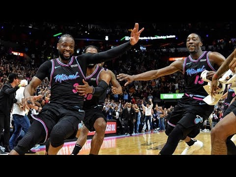 The Greatest Sports Moments of February 2019!