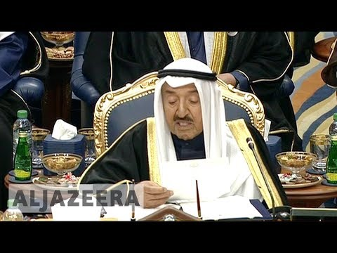GCC summit ends a day early amid diplomatic rift