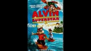 : Alvin Superstar 3 film completo (link)