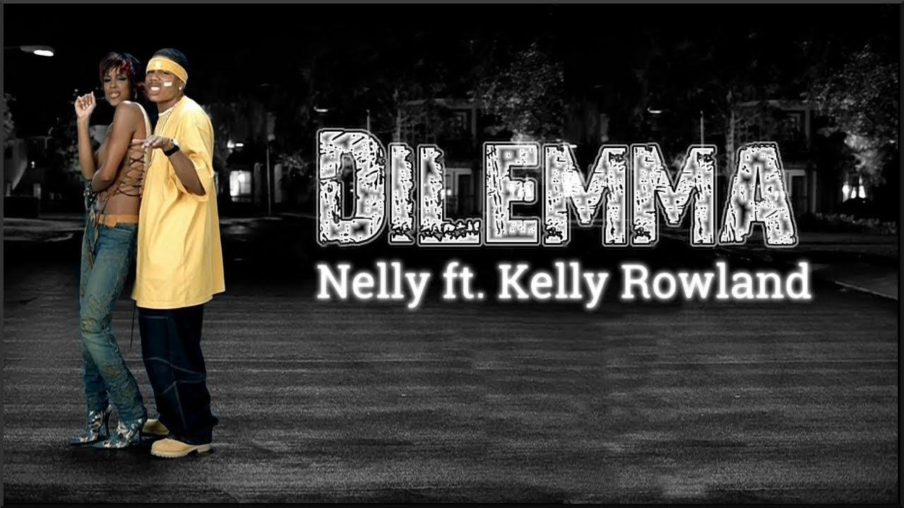 Download (Throwback) Lyrics: Nelly - Dilemma ft. Kelly Rowland