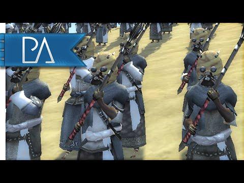 DEFENCE OF TATOOINE - Planetwar Total War Gameplay