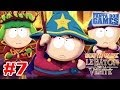 South Park: The Stick of Truth - Ep.7 - Playthrough FR HD ...