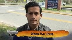 Dumped Over Trump