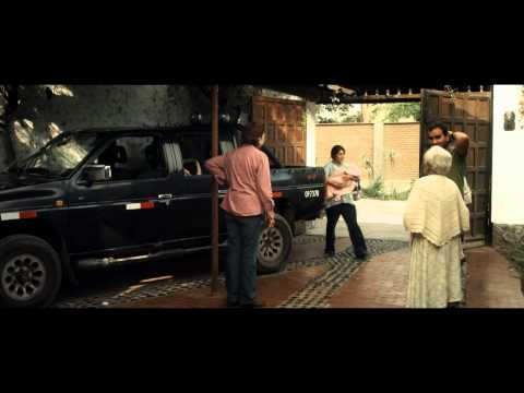 Trailer do filme Casadentro