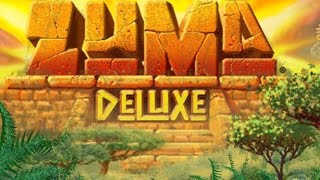 ZUMA DELUXE WALKTHROUGH PART 1 (PC)
