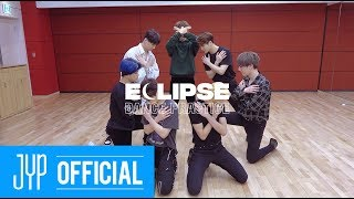 "GOT7 ""ECLIPSE"" Dance Practice"
