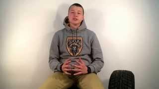 видео Как определить год выпуска шины