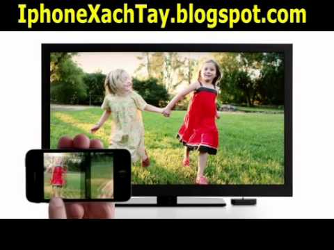 Apple - iPhone 4 TV.flv