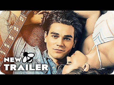 Play I STILL BELIEVE Trailer (2020) K.J. Apa, Britt Robertson Movie