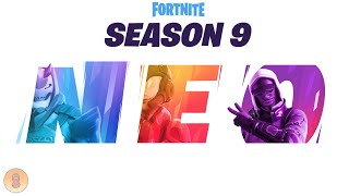 *NEW* FORTNITE SEASON 9 COUNTDOWN! PATCH NOTES AND INFO! (MKX)