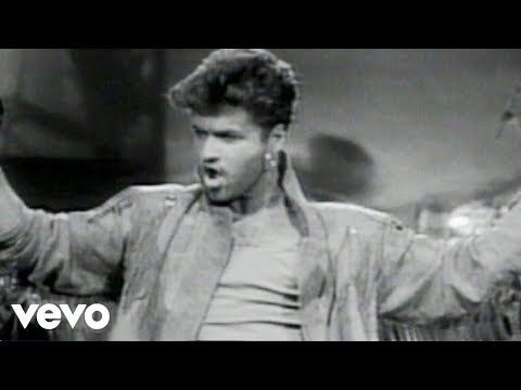 Wham! - The Edge of Heaven (Official Music Video)