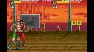 Final Fight 3 Playthrough part 2