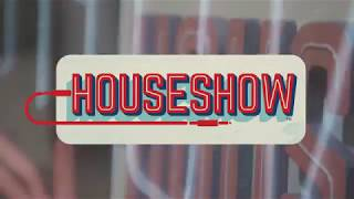 """Houseshow Feat. Marc Scibilia """"Summer Clothes"""""""