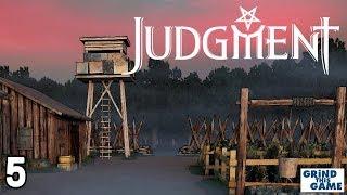 JUDGMENT: APOCALYPSE SURVIVAL SIMULATION #5 - New Team
