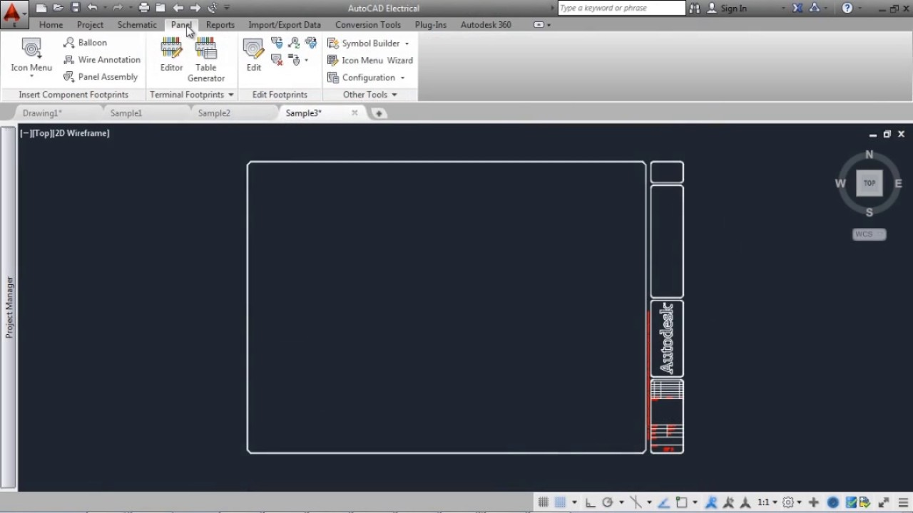 Autodesk Inventor - 3D CAD software for modeling and simulation