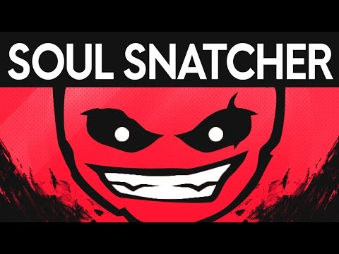 Dex Arson - Soul Snatcher
