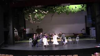 The Cherry Orchard Inside Look