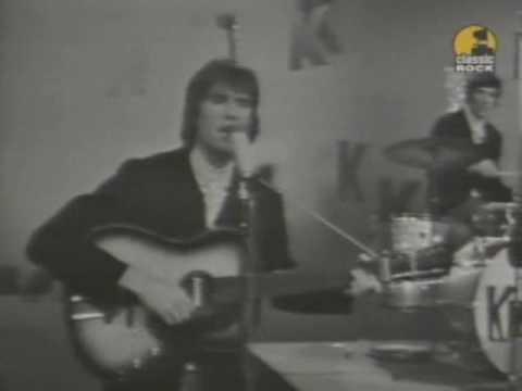 THE KINKS -set me free (live 1965) mp3