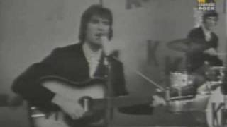THE KINKS -set me free (live 1965)