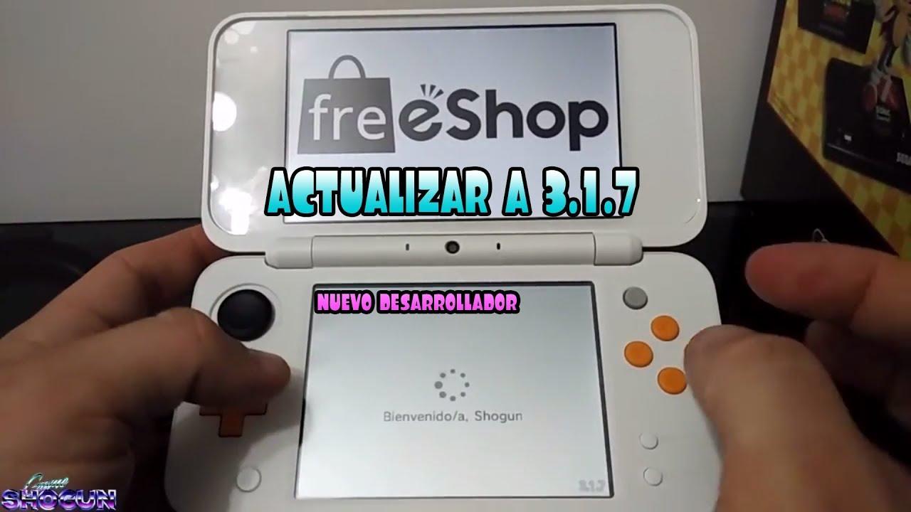 Freeshop Github