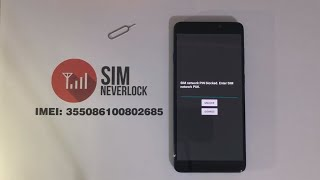 How to Unlock a Phone for any network carrier [ 2020 FREE ] (T-mobile, Sprint, Verizon, AT&T...)
