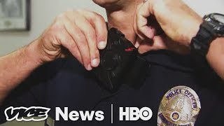 Cops Getting Caught On Video Hasn t Led To More Convictions HBO