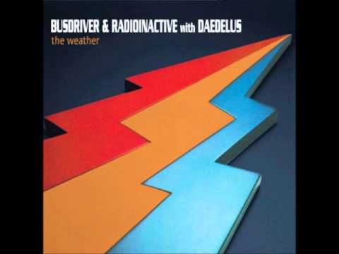 Exaggerated Joy - Busdriver & Radioinactive With Daedelus