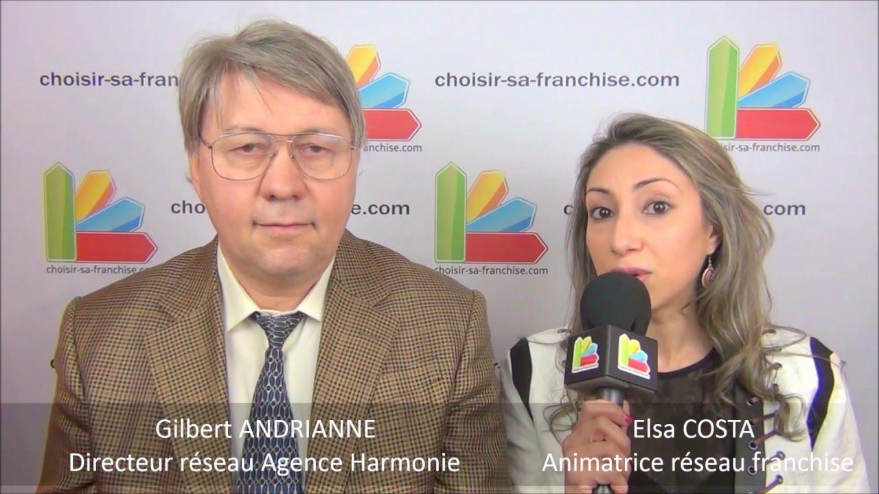 harmonie agence de rencontre