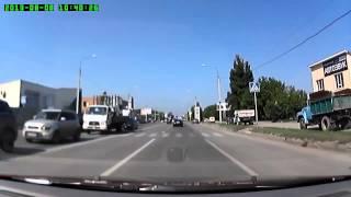Авария в Ростове-на-Дону!!!