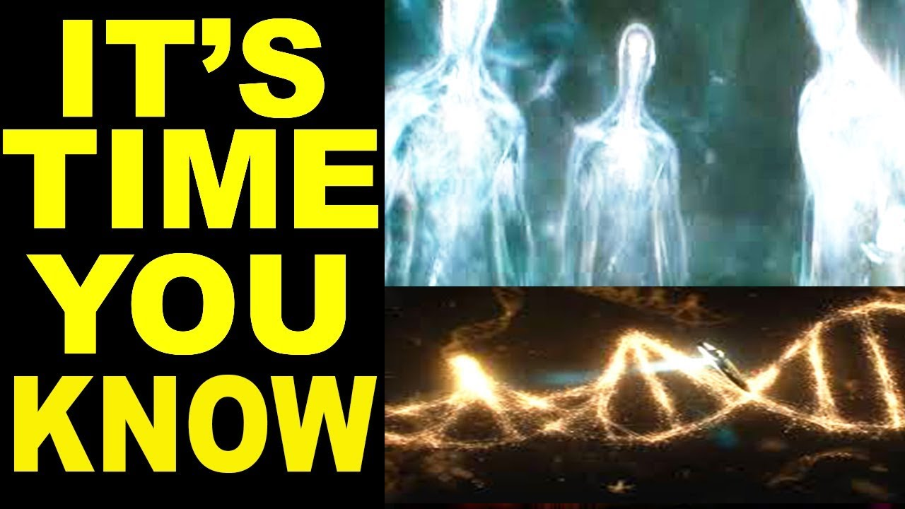 3 Things Extraterrestrials want you to know (it's time you know)