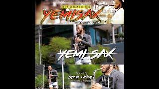 Yemi Sax - Afrobeat Sax (Official video)