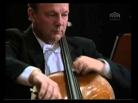 Sibelius, Symphonie Nr  4 a Moll op  63   Esa Pekka Salonen, Symphonieorchester des Schwedischen, From YouTubeVideos