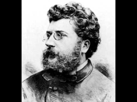 Georges Bizet -Carmen Habanera Instrumental.