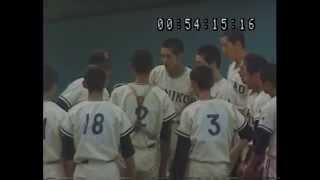 都立国立高校 野球部地方予選決勝戦(1980年夏)