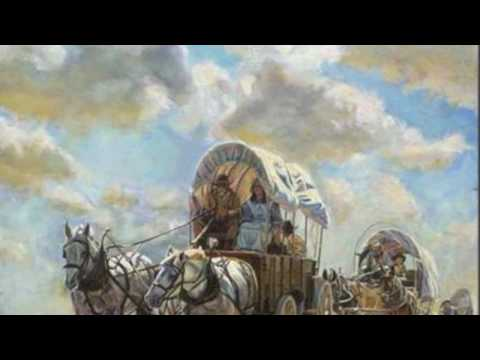 A Tribute to the Mormon Pioneers   HD