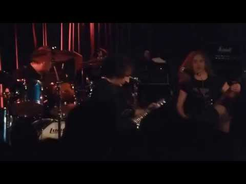 The RODS Night Lives To Rock LIVE in New York,BELL HOUSE Brooklyn, March 14, 2015