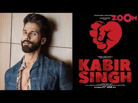 Shahid Kapoor has NOT agreed to any project post Kabir Singh | Bollywood News Mp3