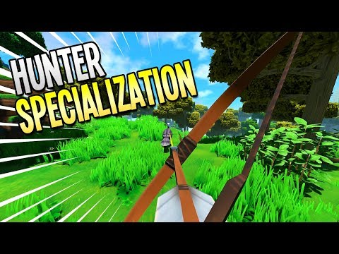 ECO GAMEPLAY: STARTER HOUSE, HUNTING & BUILDING AN ADVANCED CIV - Eco Survival - Eco Gameplay