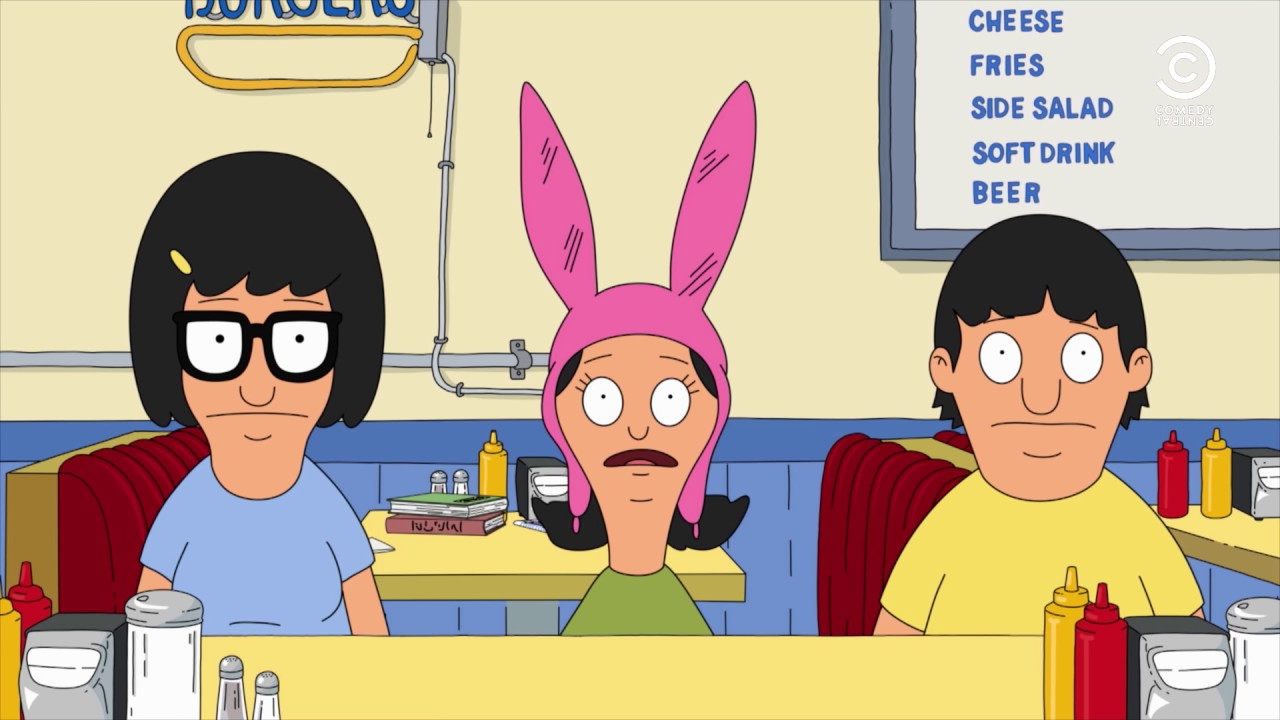 bob s burgers season 7 trailer youtube