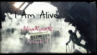 Pc Gameplay I Am Alive fr commentée Episode 1 HD