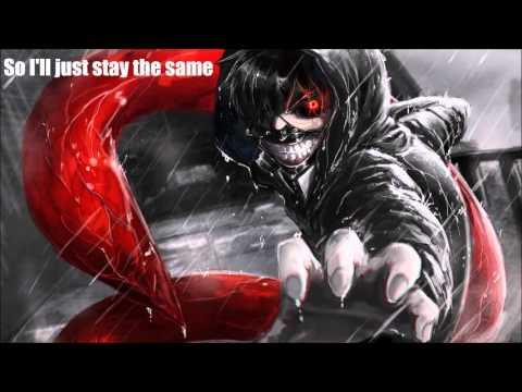 Nightcore - Duality [lyrics]