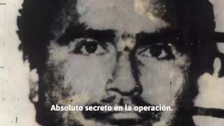 Captura de Abimael Guzmán