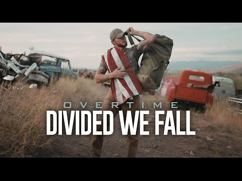 Divided We Fall by OverTime ft. Caleb Jacobson (America's Video)