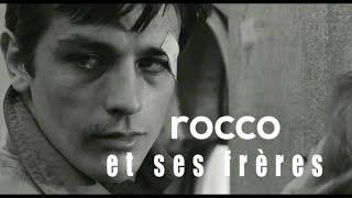 extrait du film   rocco et ses frères