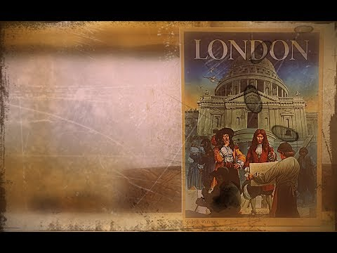 LONDON - The Board game