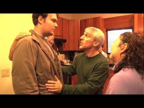 Happy Thanksgiving - Alan Bendich Scene